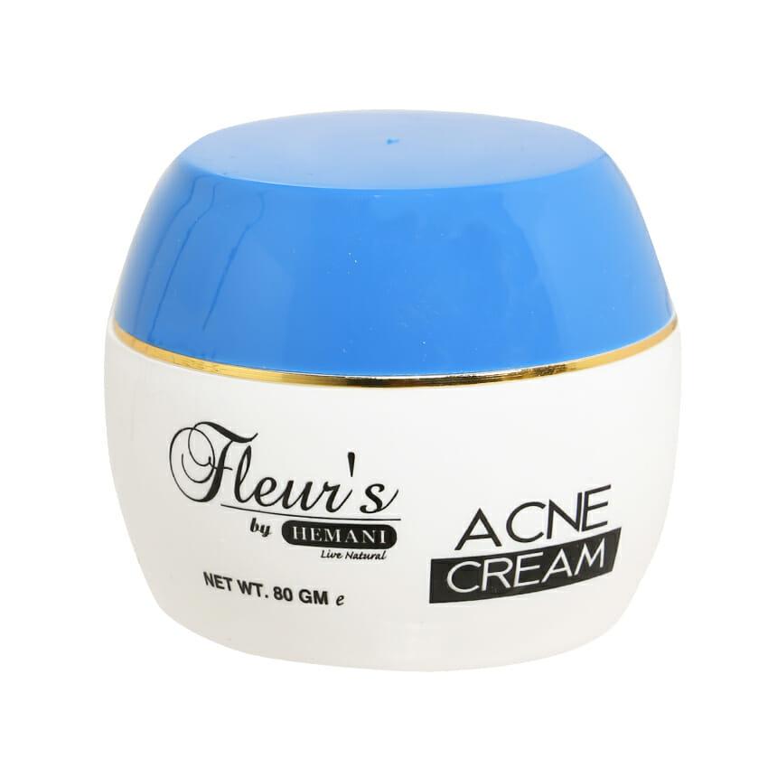 Hemani Acne Cream Best Medicated Acne Cream In Pakistan