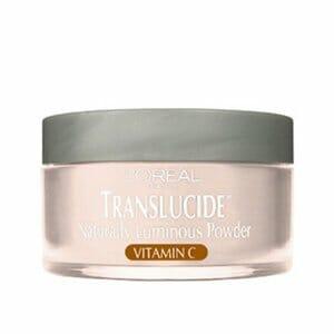 L'Oreal Paris Translucide Naturally Luminous Loose Powder Best Face Powder In Pakistan