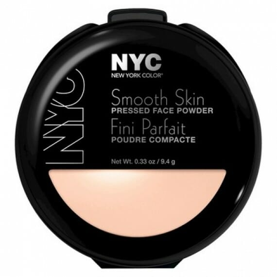 N.Y.C. Smooth Skin Pressed Face Powder Best Face Powder In Pakistan