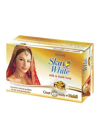 Skin White Milk And Haldi Soap Best Whitening Soap In Pakistan