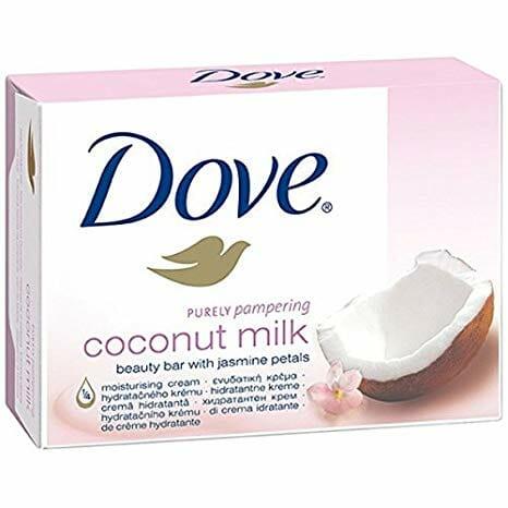Dove Purely Pampering Coconut Milk Beauty Bar Soap Best Whitening Soap In Pakistan