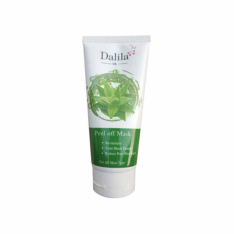 Dalila UK Peel Off Mask 150 ml Best Face Mask in Pakistan