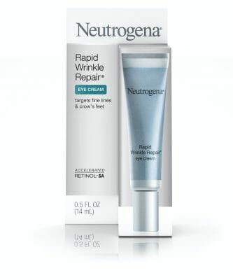 Neutrogena Rapid Wrinkle Repair Eye Cream - Best Eye Wrinkle Creams in Pakistan