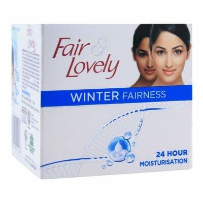 Fair & Lovely Cold Cream - Best Winter Cream in Pakistan