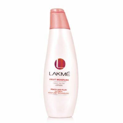 Lakme Fruit Moisturizer Cream - Best Winter Cream in Pakistan