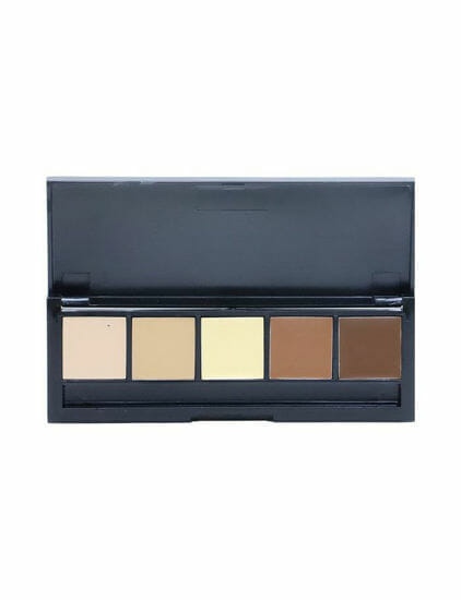 Herbal Infused Beauty Chiseled Face Contour Palette Best Contouring Kit in Pakistan
