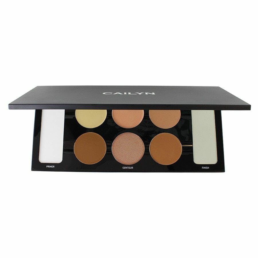 Cailyn Face Modeling Contour Palette Best Contouring Kit in Pakistan