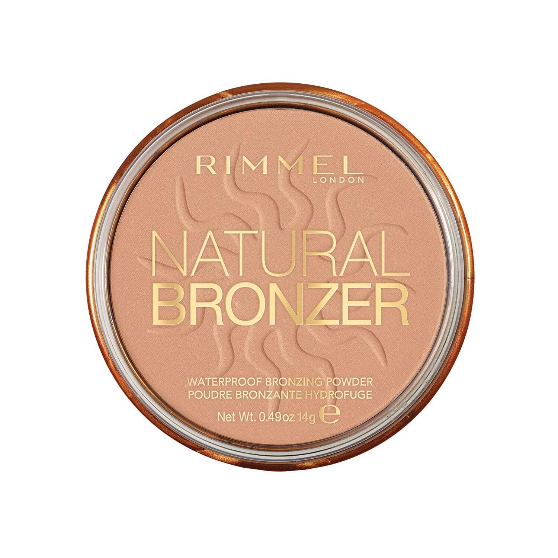 Rimmel Natural Bronzer Best Highlighter in Pakistan
