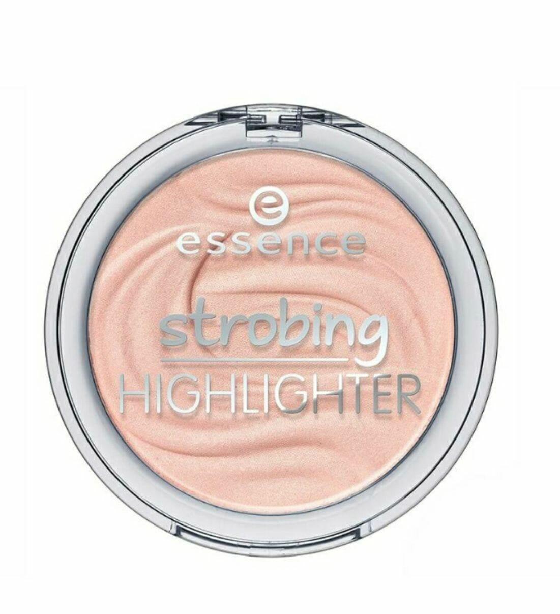 Essence Strobing Highlighter Best Highlighter in Pakistan