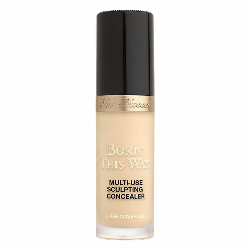 Too Faced Born This Way Super Coverage Multi-Use Concealer Best Concealer In Pakistan