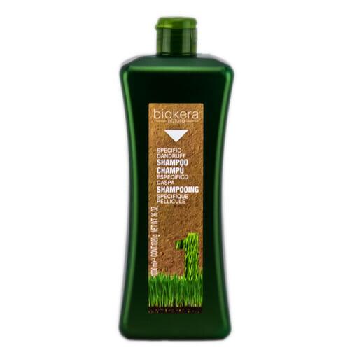 Salerm Biokera Nature Specific Dandruff Shampoo 300ml Best Shampoo For Dandruff in Pakistan