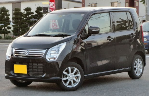 Best Japanese Cars in Pakistan
