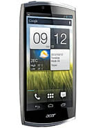 Acer CloudMobile S500 Price in Pakistan