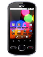 Acer beTouch E140 Price in Pakistan