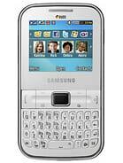 Samsung Ch@t 322 Wi-Fi Price in Pakistan