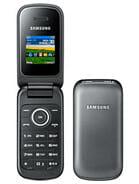 Samsung E1190 Price in Pakistan