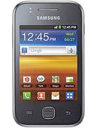Samsung Galaxy Y TV S5367 Price in Pakistan