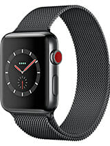 Apple Watch Series 3 Price in Pakistan