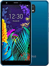 LG K30 (2019) Price in Pakistan