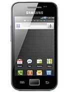 Samsung Galaxy Ace S5830I Price in Pakistan