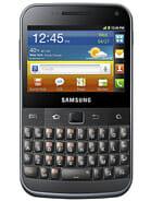 Samsung Galaxy M Pro B7800 Price in Pakistan