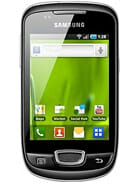 Samsung Galaxy Pop Plus S5570i Price in Pakistan