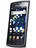 Samsung I9010 Galaxy S Giorgio Armani Price in Pakistan