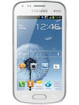 Samsung Galaxy S Duos S7562 Price in Pakistan