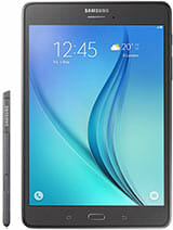 Galaxy Tab A 8.0 & S Pen (2015) Price in Pakistan