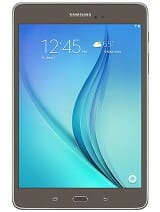 Samsung Galaxy Tab A 8.0 (2015) Price in Pakistan
