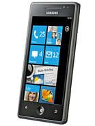 Samsung I8700 Omnia 7 Price in Pakistan