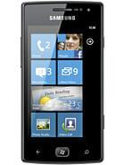 Samsung Omnia W I8350 Price in Pakistan